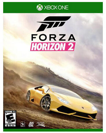 $39.99 Forza Horizon 2 - Xbox One