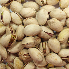 $12.74 Dry Roasted Unsalted Pistachios (Two-Pack)