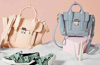 Up to 25% Off 3.1 Phillip Lim Purchase @ shopbop.com