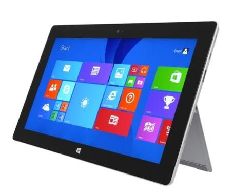 "$199.99 (Manufacturer refurbished) Microsoft Surface 2 32 10.6"" Tablet Windows RT 8.1"