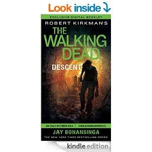 Free The Walking Dead: Descent--Exclusive Digital Booklet Kindle Edition