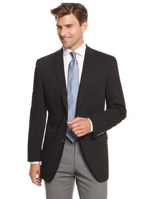 Extra 50% Off Select Men's Suits, Suit Separates, Dress Shirts & Ties @ Macy's