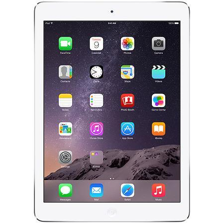 $379.99 Apple iPad Air 32GB Wi-Fi, White