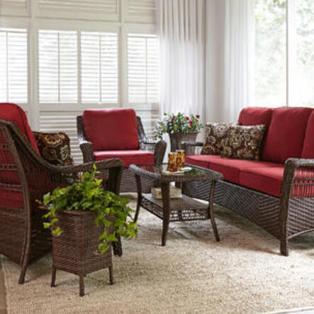 Extra 10% off Patio Furniture @ Sears.com