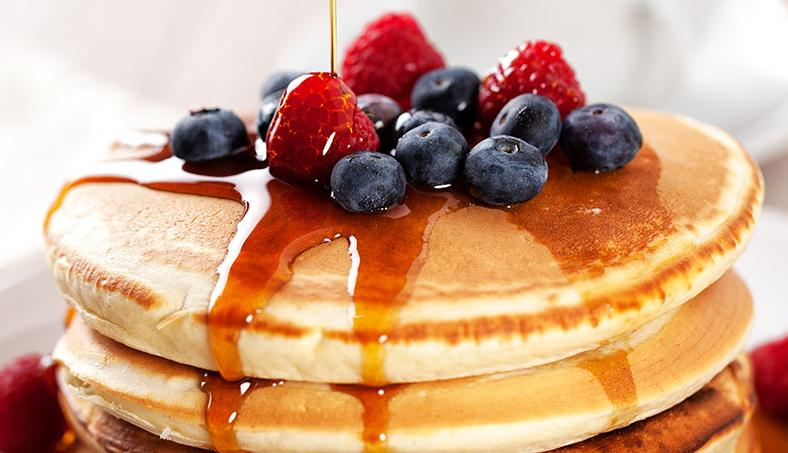 Rock the Pancake Everything about Pancakes @ Amazon