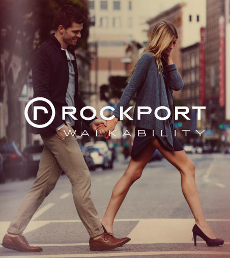 Extra 25% Off Clearance Sale @ Rockport