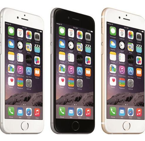 $729.99 Apple iPhone 6 Plus 16GB Factory Unlocked