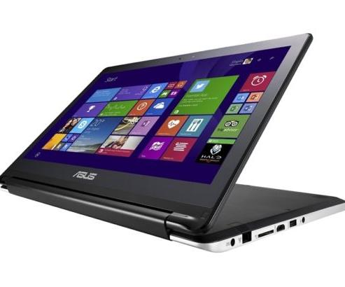 "$549.99 ASUS 2-in-1 15.6"" Intel Core i5 4210U (1.70GHz) 500GB HDD Laptop"