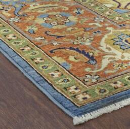 25% Off + Free ShippingThe Rug Event @ Horchow