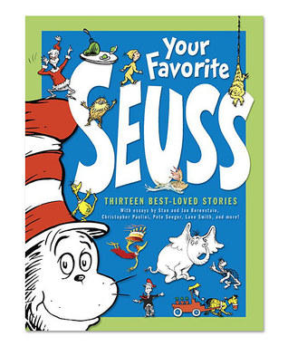 From $5.99 Dr. Seuss Children's Book Sale @ Zulily