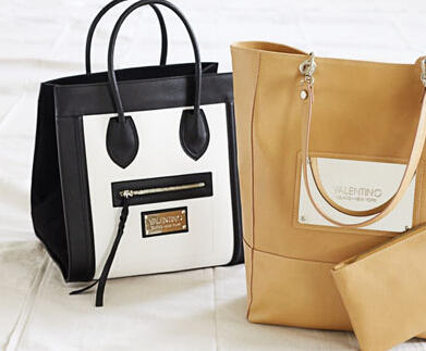 Up to 80% Off Valentino Bags by Mario Valentino, Ivanka Trump, COACH and More @ 6PM.com