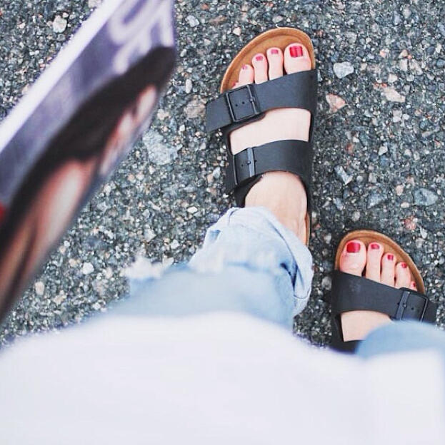 Up to Additional 25% Off Birkenstock @ shopbop.com