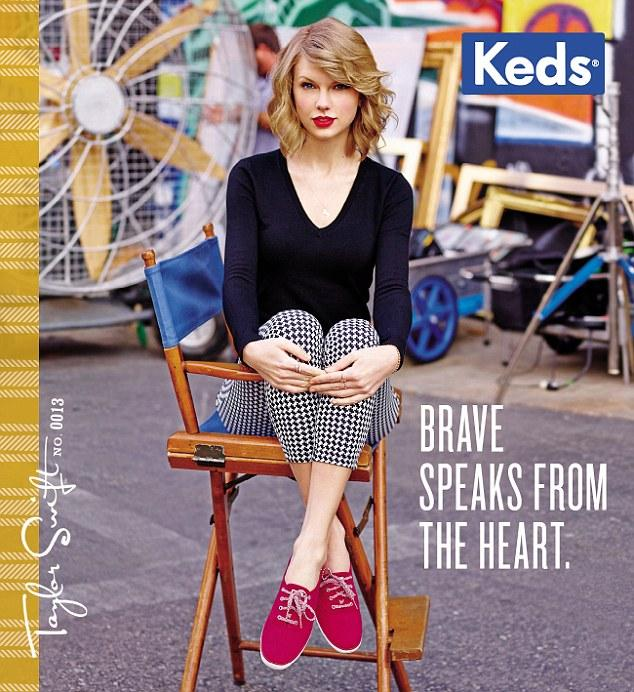 Up to 40% Off + Extra 20% Off Select Keds Shoes @ Amazon.com