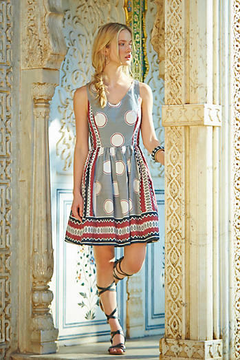 Full-Price and Sale Dresses @ Anthropologie