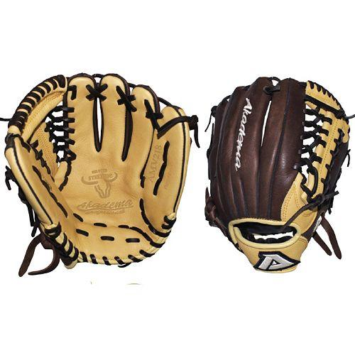 Free Pair Of Batting Gloves with Purchase Of Select Akadema Throw Baseball Glove @ Kohl's