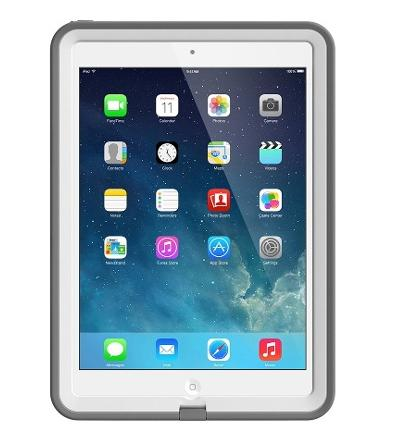 $44.99 Lifeproof Fre Case for iPad Air @ Amazon