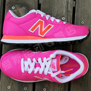 $32.96 New Balance Women's WL501 Windbreaker Running Shoe