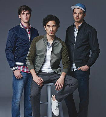 Up to 30% Off Select Men's Sportswear, Trend Collections, Shoes and Accessories @ Bloomingdale's