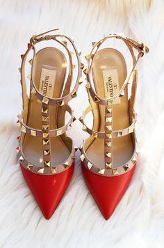 Up to 50% Off Valentino & More Designer Shoes on Sale @ MYHABIT