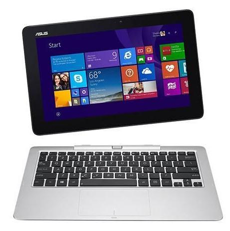 "$399.99 Asus Transformer Book (T200TA-C1-BL) 11.6"" HD Tablet"