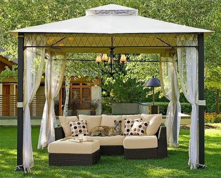 Up to 20% Off Patio Items + Extra 10% Off @ Target.com