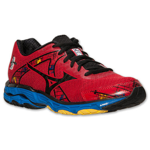 Up to 70% off + $10 off $100 Mizuno Running Shoes @ Finish Line