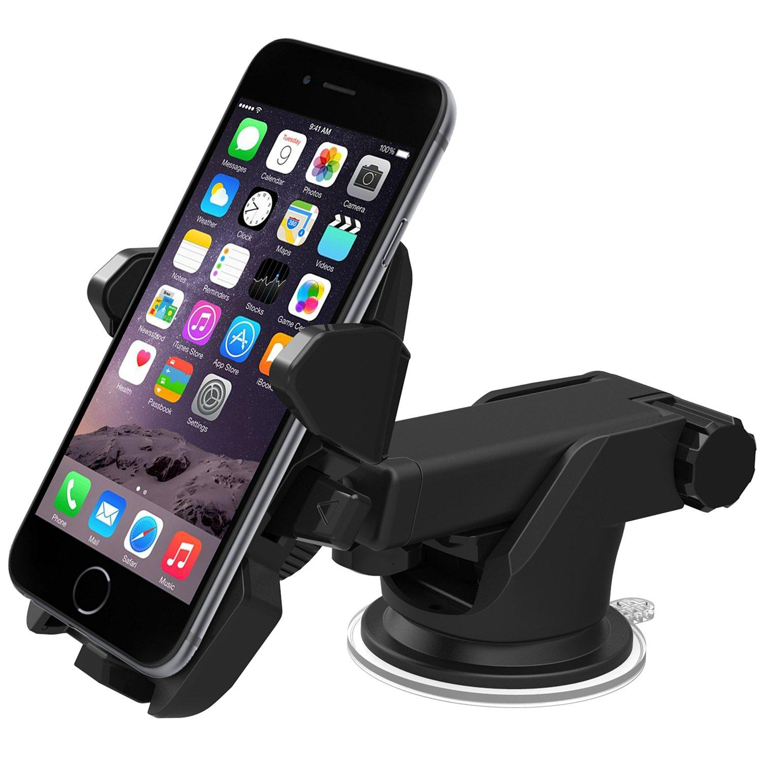 $17.49 iOttie Easy One Touch 2 Car Mount Holder