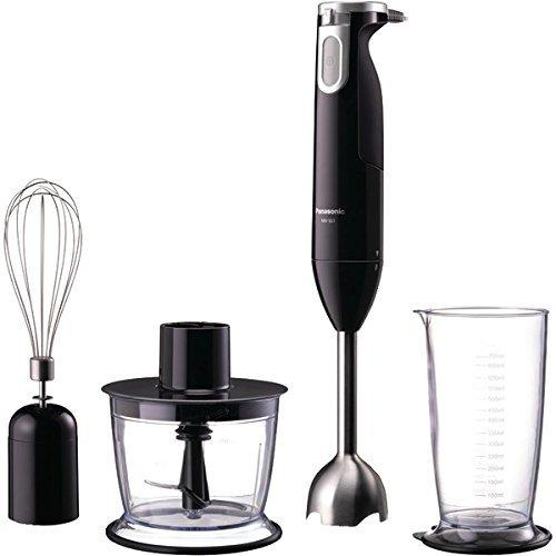 Hand-Held Immersion Blender MX-SS1