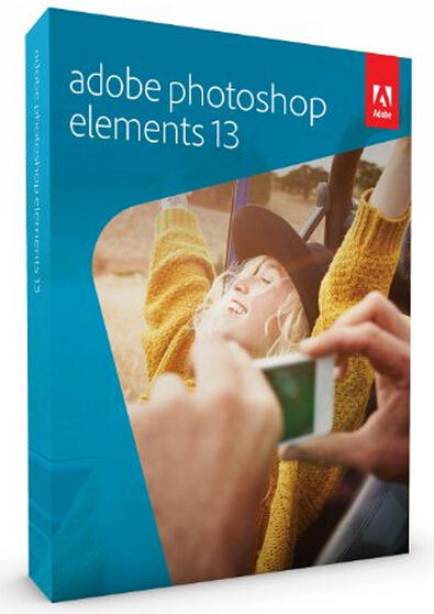 $49.99 Adobe Photoshop Elements 13