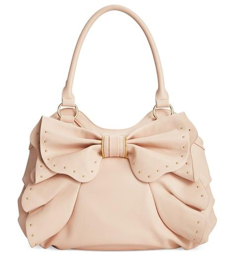 Extra 30% Off Select Sale and Clearance Handbags @ Macy's