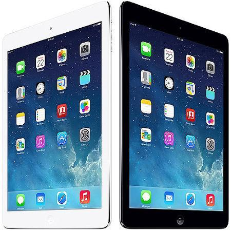 $349 Apple iPad Air 32GB Wi-Fi