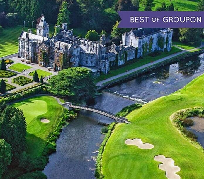 From $899.1 6-Night Five-Star Ireland Vacation with Airfare