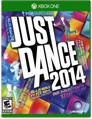 $12.99 Just Dance 2014 Xbox One Kinect