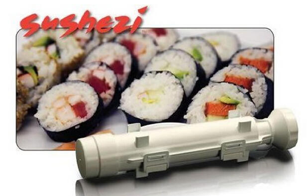 Sushezi Sushi Made Easy