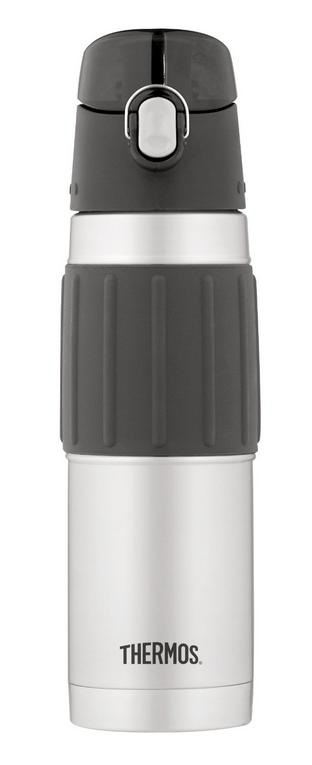 Thermos Vacuum Insulated 18-Ounce Stainless-Steel Hydration Bottle