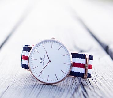 Up to 60% off Daniel Wellington Watches@ JomaShop via eBay