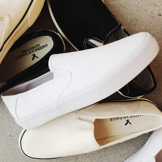From $9.95+Extra 20% Off Shoes on Sale @ American Eagle