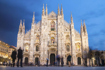 Buy 1 Get 1 50% Off Fly to Milan with Emirates @ STA Travel