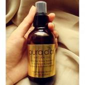 Pura d'or 100% Pure & USDA Organic Argan Oil (4 fl. oz.) For Face, Hair, Skin and Nails
