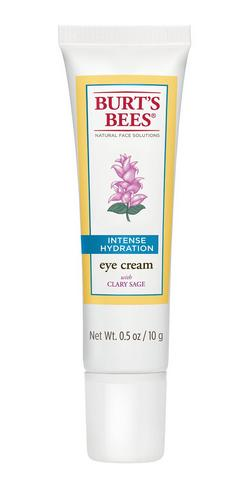 Burt's Bees Intense Hydration Eye Cream, 0.5 Ounce