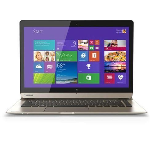 """$674.99 Toshiba Click 2 Pro 13.3"""" FHD Touch 2In1 Ultrabook"""