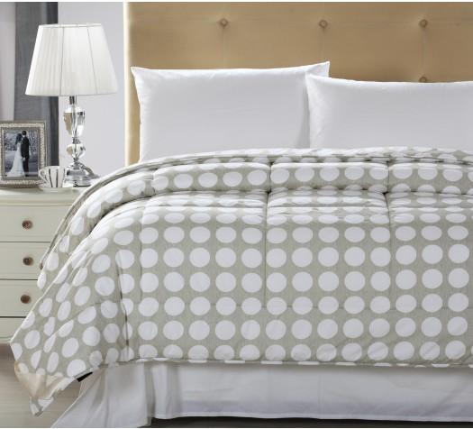 Up to 20% Off  with Your $75 Purchase or More @ Qbedding St. Patrick's Day Sale