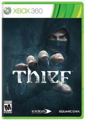 $4.99 Thief for Xbox 360