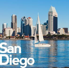 $299 Roudntrip from Boston to San Diego @ Priceline