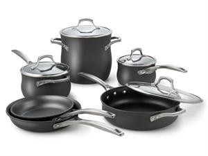 Up 65% OffCalphalon Unison Nonstick Cookware @ Cooking.com