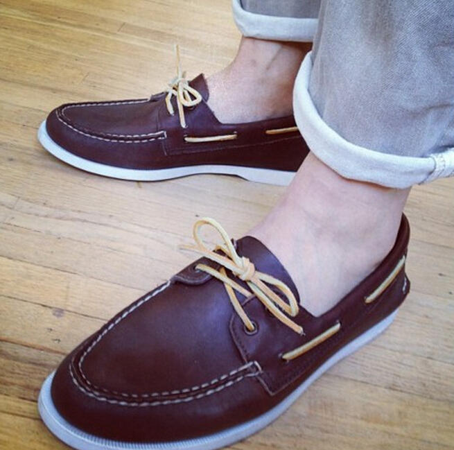 Up to 50% OffFinal Clearance Items @ Sperry