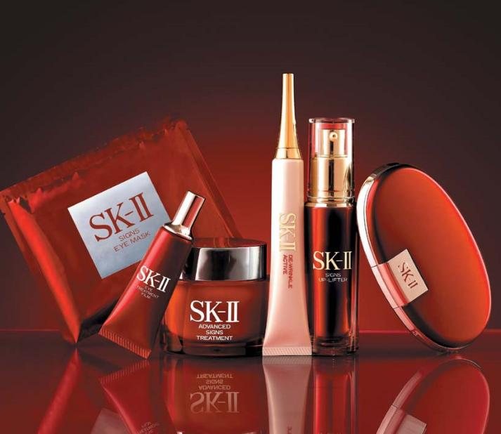 Up to $600 GIFT CARD EVENT with Reg-Priced SK-II Purchase @ Neiman Marcus