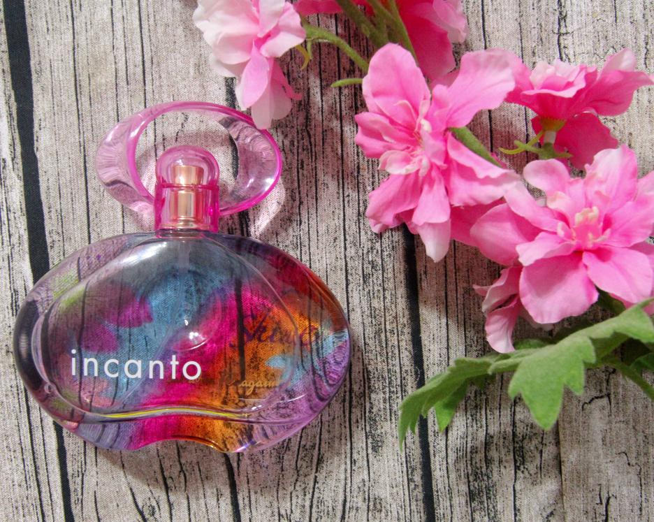 Incanto Shine By Salvatore Ferragamo For Women @ Amazon