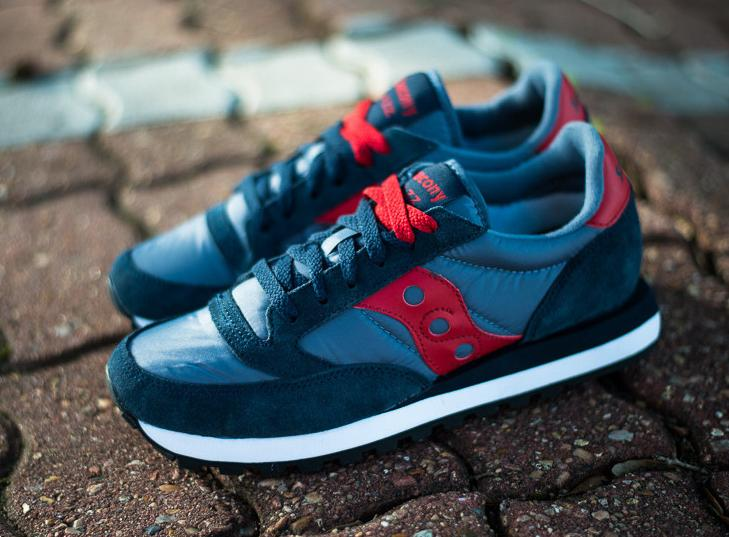 Dealmoon Exclusive: 25% OffSaucony Full Price Items @ Allsole.com