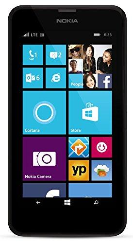 $29.17 AT&T Nokia Lumia 635 - No Contract GoPhone